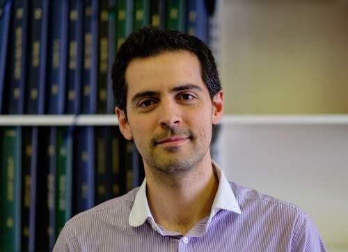 Author - Ioannis  Tsioulakis