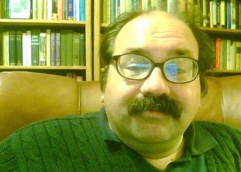 Author - Edward  Beasley
