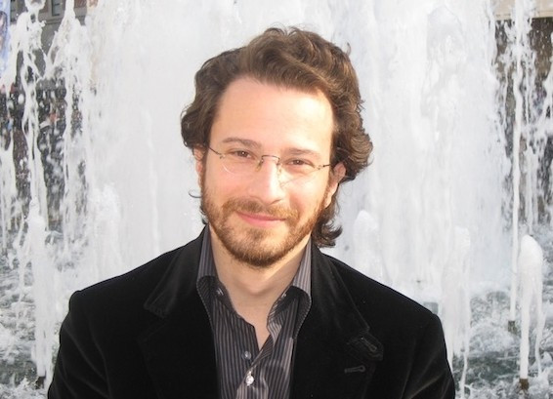 Author - Michel  Alhadeff-Jones
