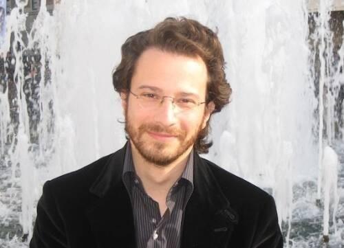 Michel  Alhadeff-Jones Author of Evaluating Organization Development