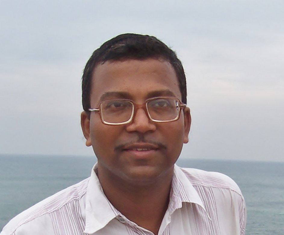 Author - RITWIK  SARKAR