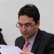 Nima  Mersadi Tabari Author of Evaluating Organization Development