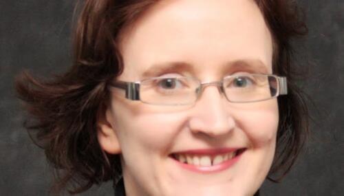 Author - Ruth Conroy Dalton