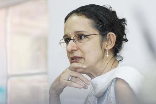Author - Ashima  Goyal