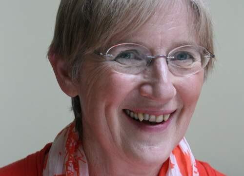 Author - Helen  Watanabe-O'Kelly