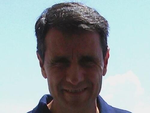 Author - Luis  Rueda