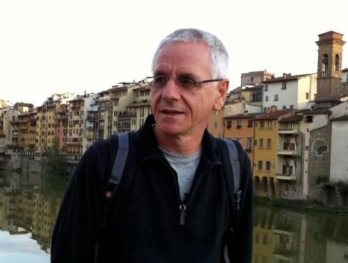 Author - Dimitrios Mikis Stasinopoulos