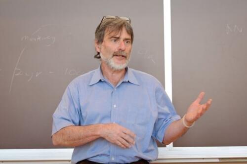 Author - Karl  Klare