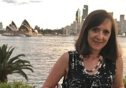 Author - Gillian  Heller