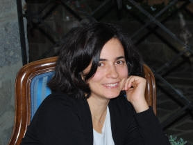 Author - Carla  Seatzu