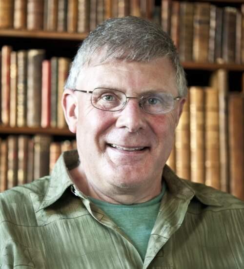 Author - Michael  Hunter