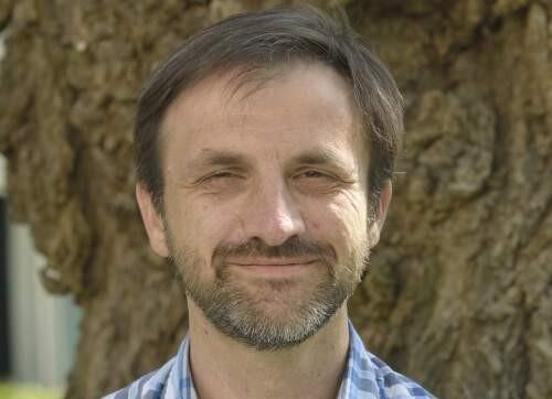 Author - Didier  Vojtisek