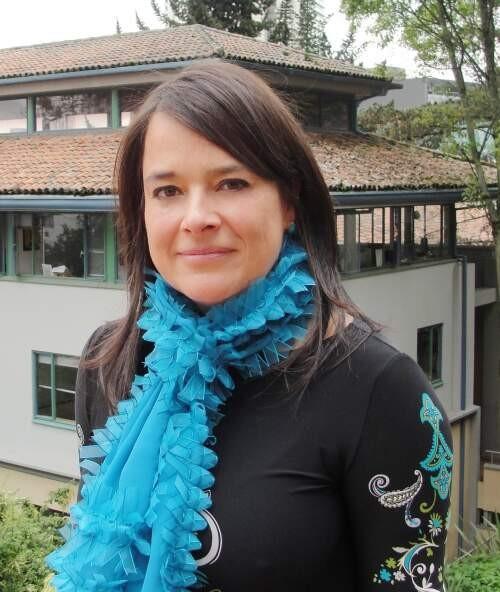 Author - Helena  Alviar