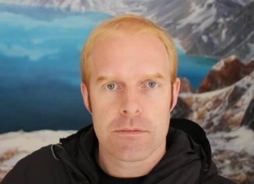 Christopher  Green Author of Evaluating Organization Development
