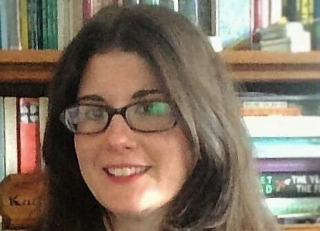 Author - Kathryn  Starnes