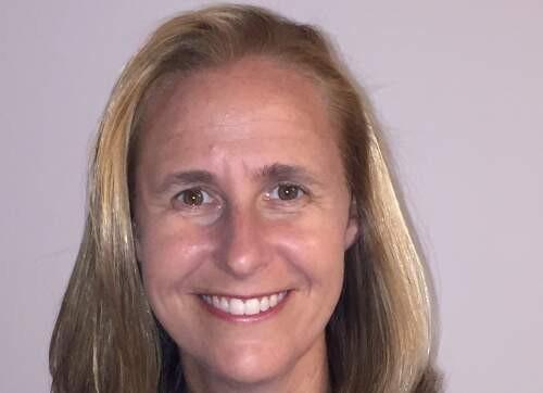 Author - Kirsten A. Johnson