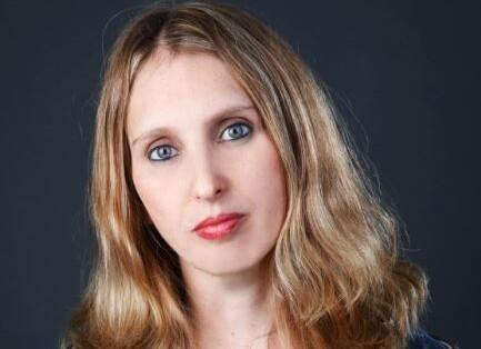 Author - Prof. Anat  Gesser-Edelsburg, PhD