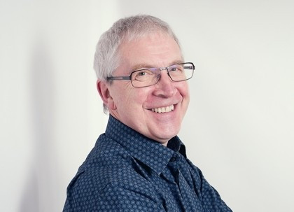 Author - Ian  Robertson