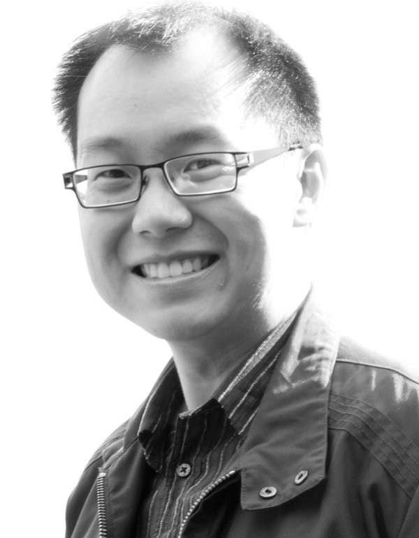 Author - Terence  Heng