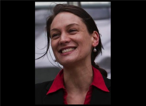 Natalie E.  Netzler Author of Evaluating Organization Development