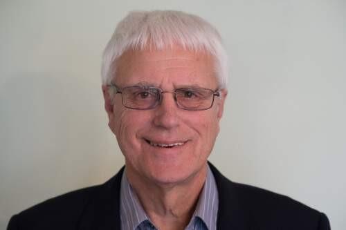 Author - Dennis J. Simon