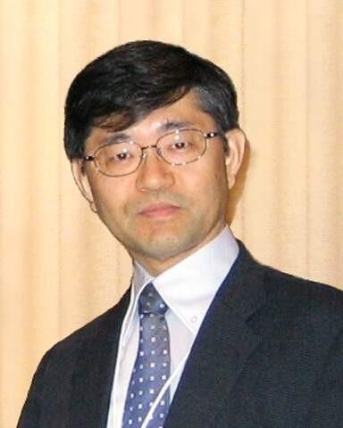 Takashi  Yamaguchi Author of Evaluating Organization Development