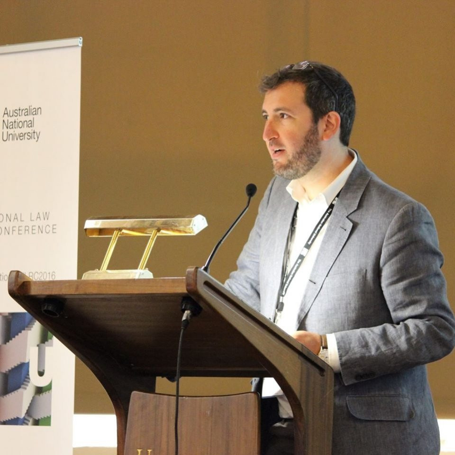 Ron  Levy Author of Evaluating Organization Development