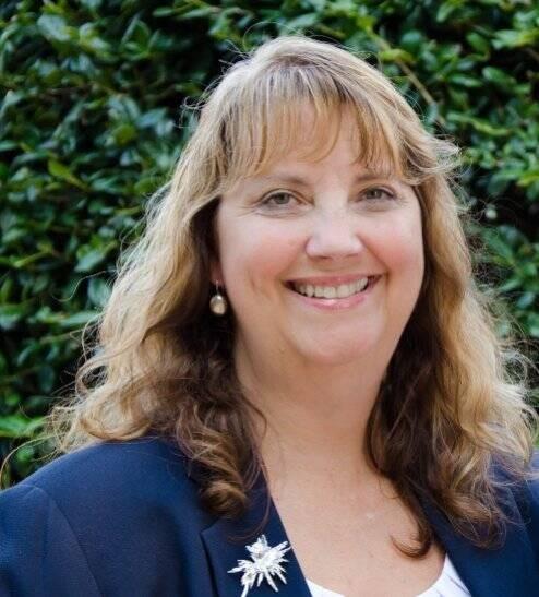 Author - Tammy L  Jones