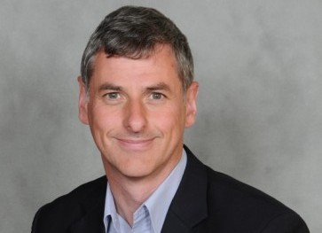 Neil  Phillipson Author of Evaluating Organization Development