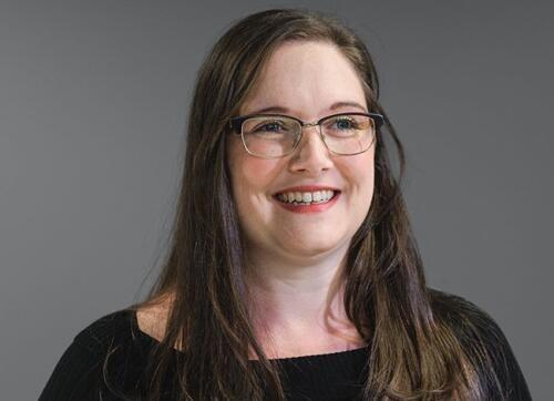 Jaime  Waters Author of Evaluating Organization Development