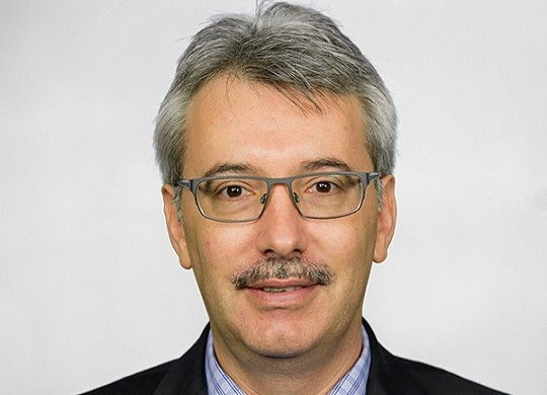 Cristian  Borcea Author of Evaluating Organization Development