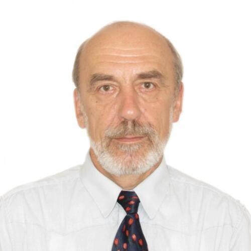 PETRO  KAPUSTENKO Author of Evaluating Organization Development