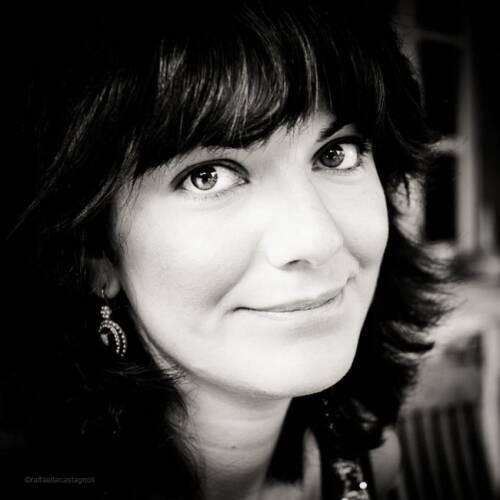 Marina  Nicoli Author of Evaluating Organization Development