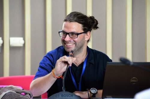 Alexander  Trupp Author of Evaluating Organization Development