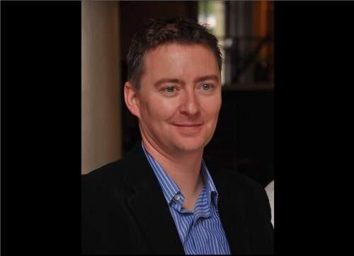 Author - Peter Andrew White