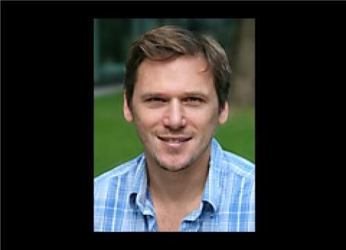 Author - Grant  Hansman