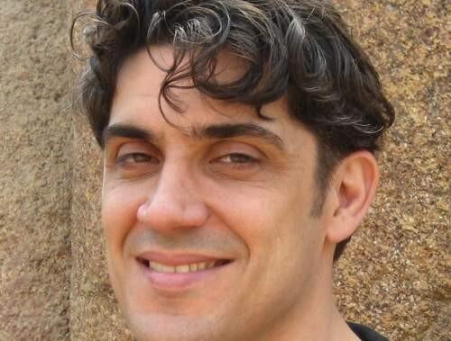 Author - Gino  van den Bergen