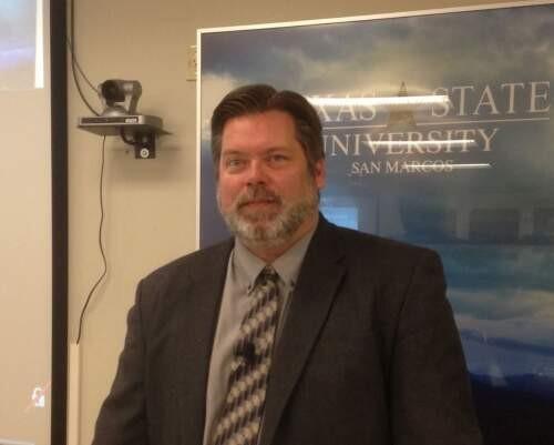 Author - Robert T. Tally