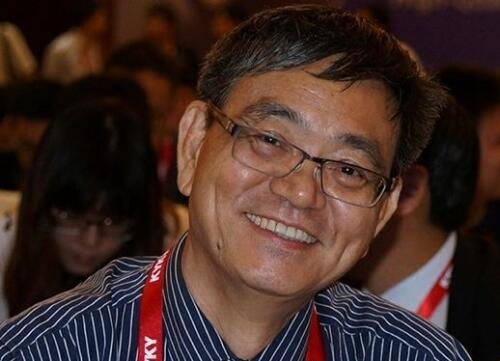 Author - Sam  Zhang