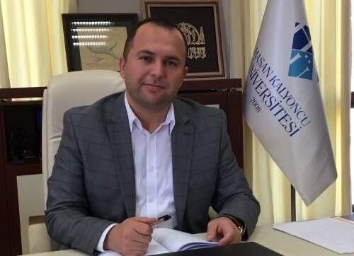 Author - Yusuf  Arayici