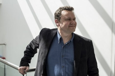 Author - Phil  Chamberlain