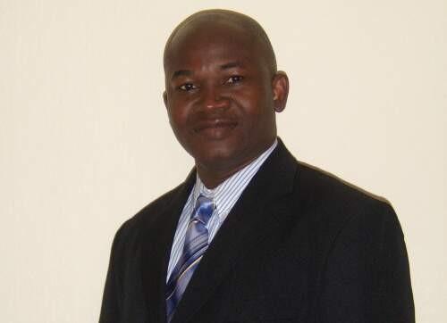 Olufemi (Femi)  Amao Author of Evaluating Organization Development