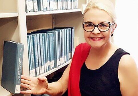 Author - Barbara A Turner
