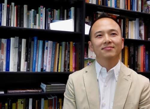 Author - Jongwoo Jeremy Kim
