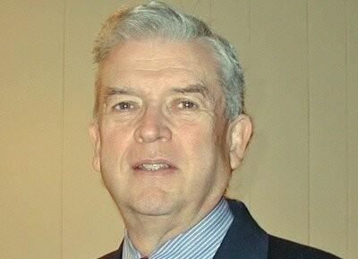 Author - Robert G Stevenson