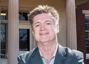 Author - Peter D. O'Neill