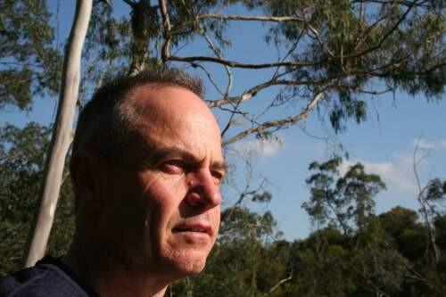 Author - Stephen  Andrew