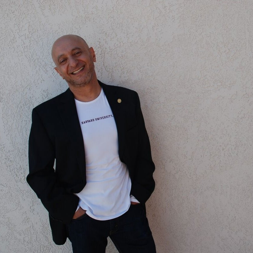 Author - Cesar  Marolla