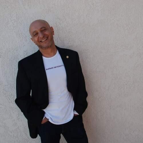 Cesar  Marolla Author of Evaluating Organization Development