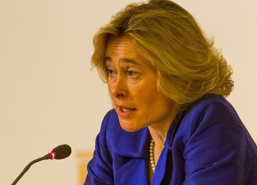 Julie Elizabeth Smith Author of Evaluating Organization Development